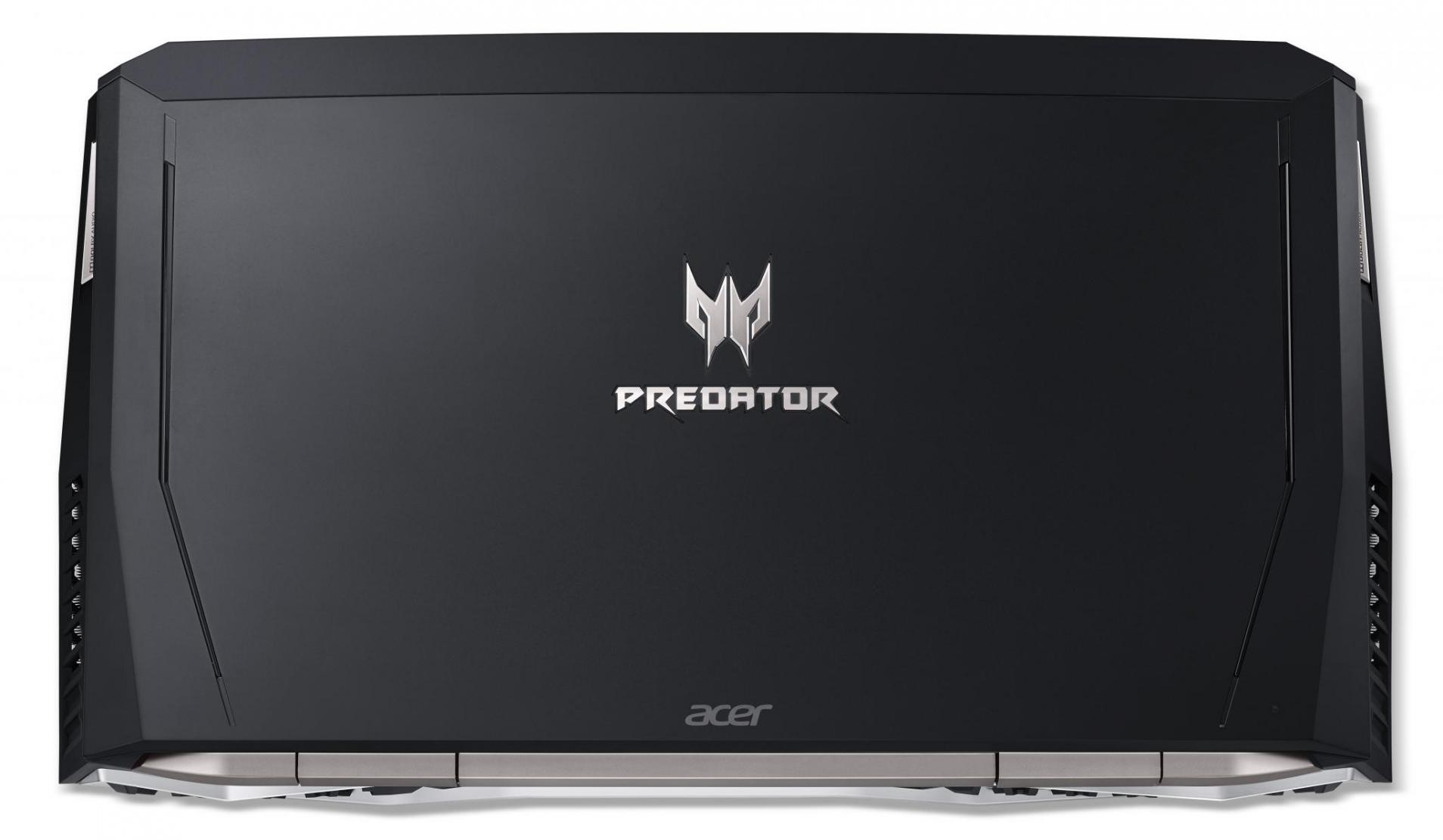 Acer Predator Gaming Notebook