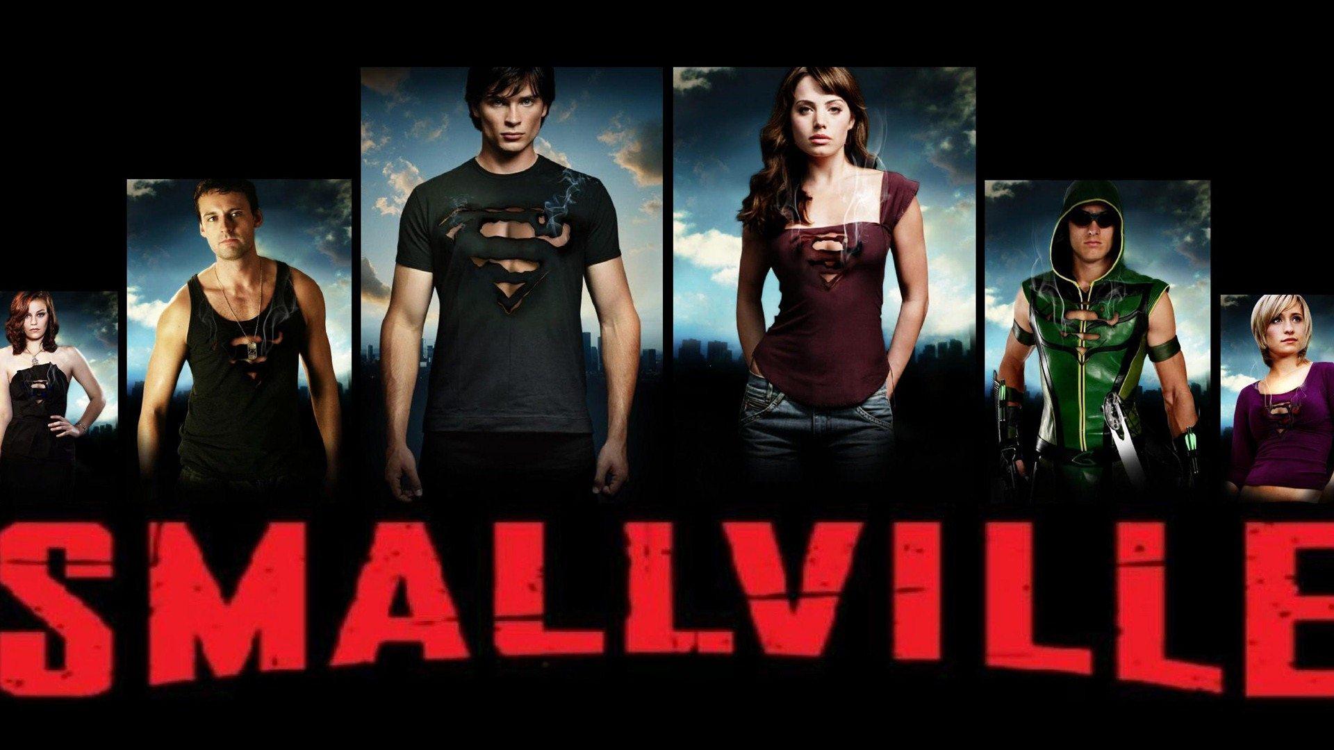 Superhelden Serien