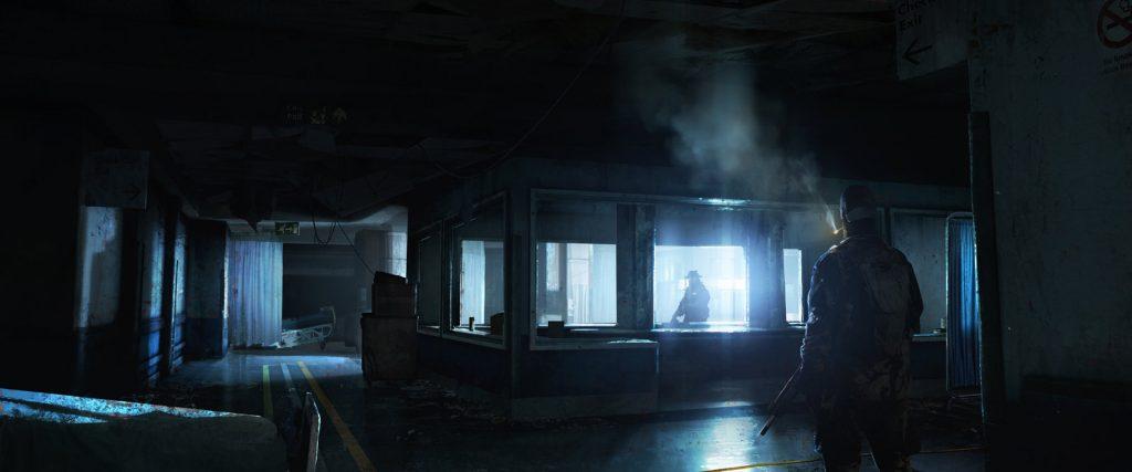 John Sweeney The Last of Us