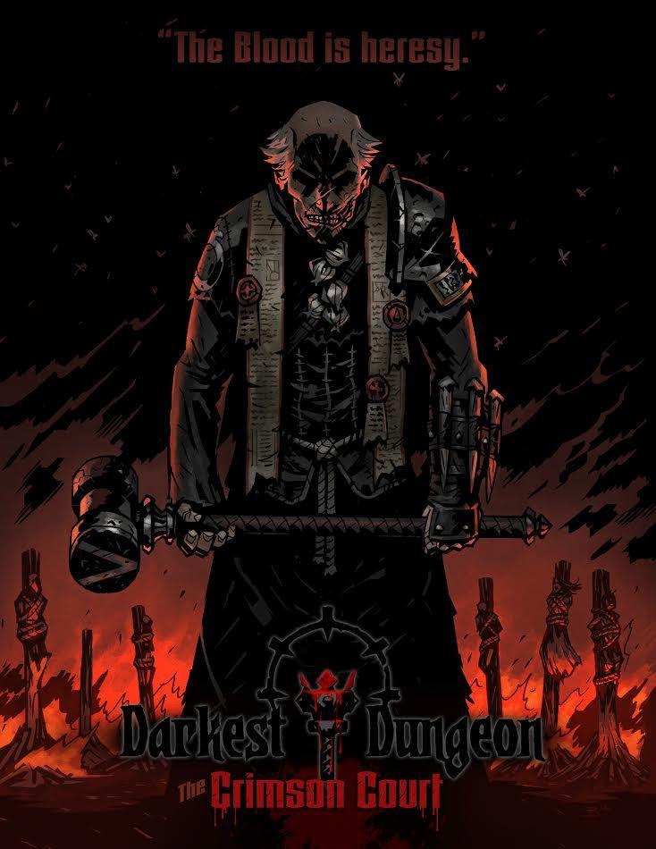 IndieRadar -- Darkest Dungeon The Crimson Court