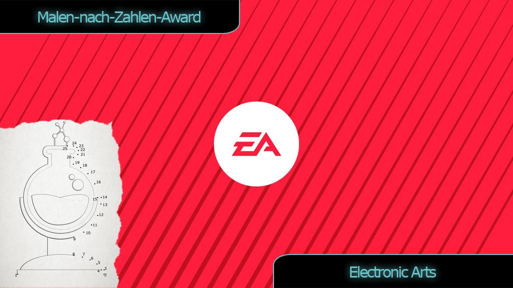 e3 2017 e3 award e3 awards malen nach zahlen