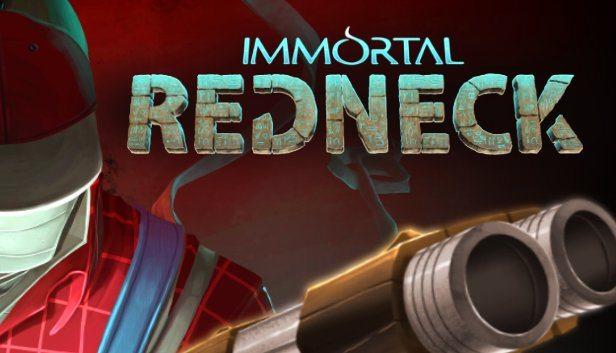 IndieRadar -- Immortal Redneck