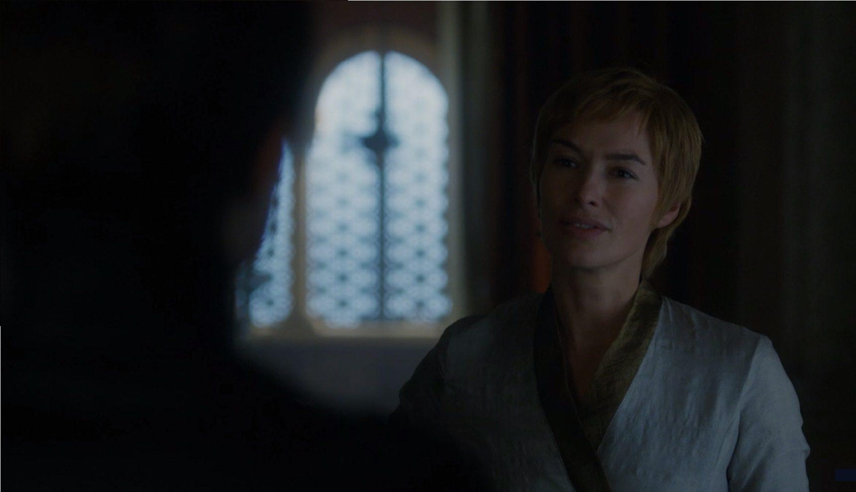 Die Gerechtigkeit der Königin Game of Thrones Staffel 7 Episode 3 S7E3 Cersei
