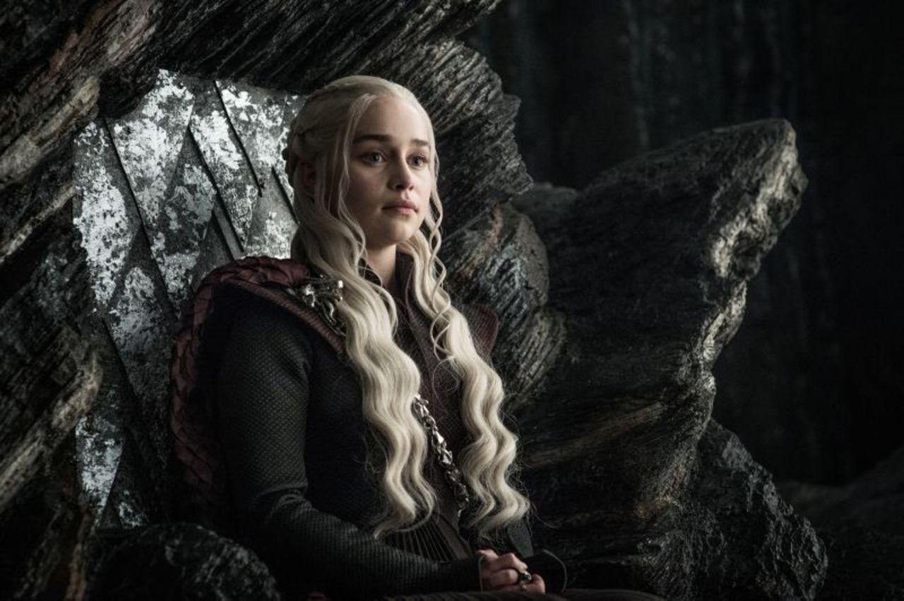 Die Gerechtigkeit der Königin Game of Thrones Staffel 7 Episode 3 S7E3 Daenerys