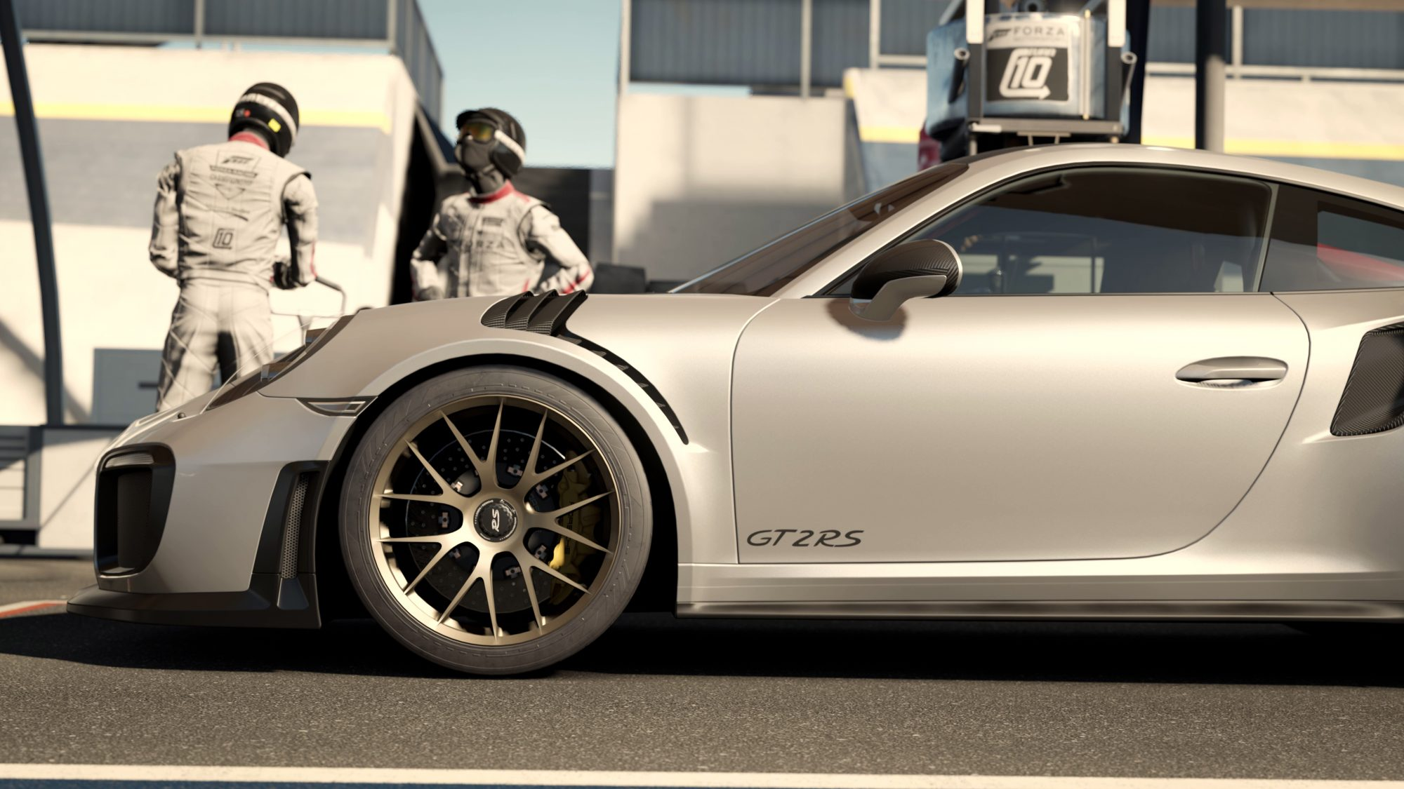 Forza Motorsport 7 Forza 7 Porsche