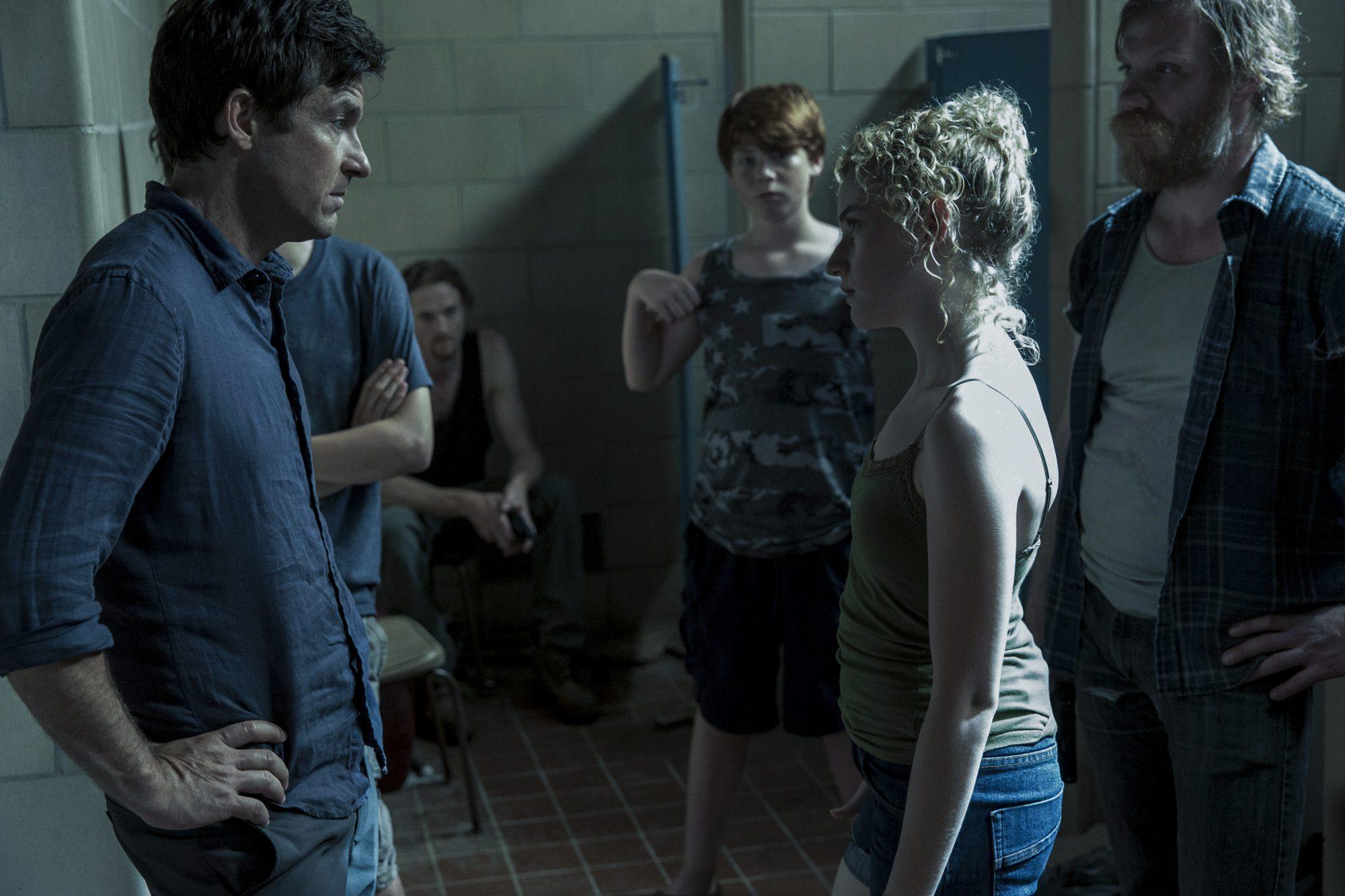 Ozark Netflix Thrillerserie