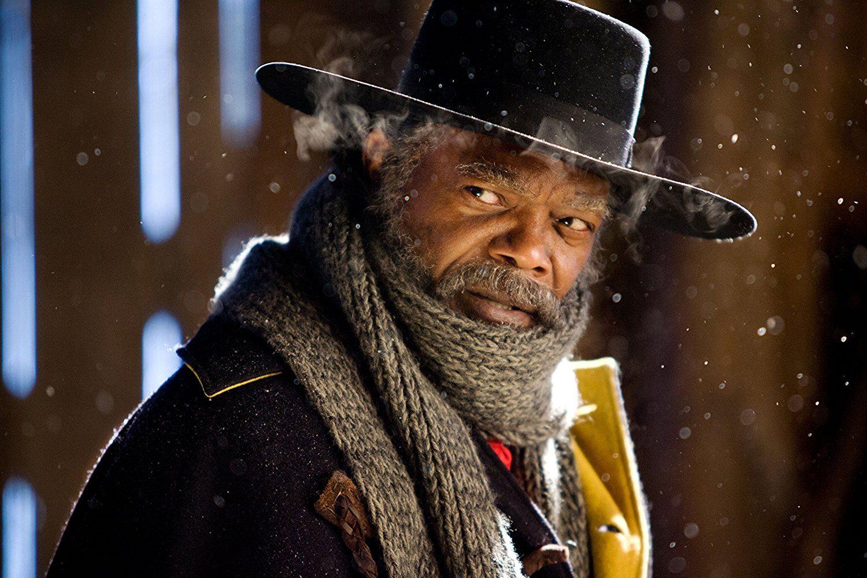 Quentin Tarantino Samuell L Jackson