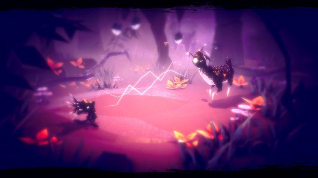 Fe Electronic Arts Gamescom 2017 Preview 1