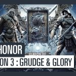 Season 3: Grudge & Glory