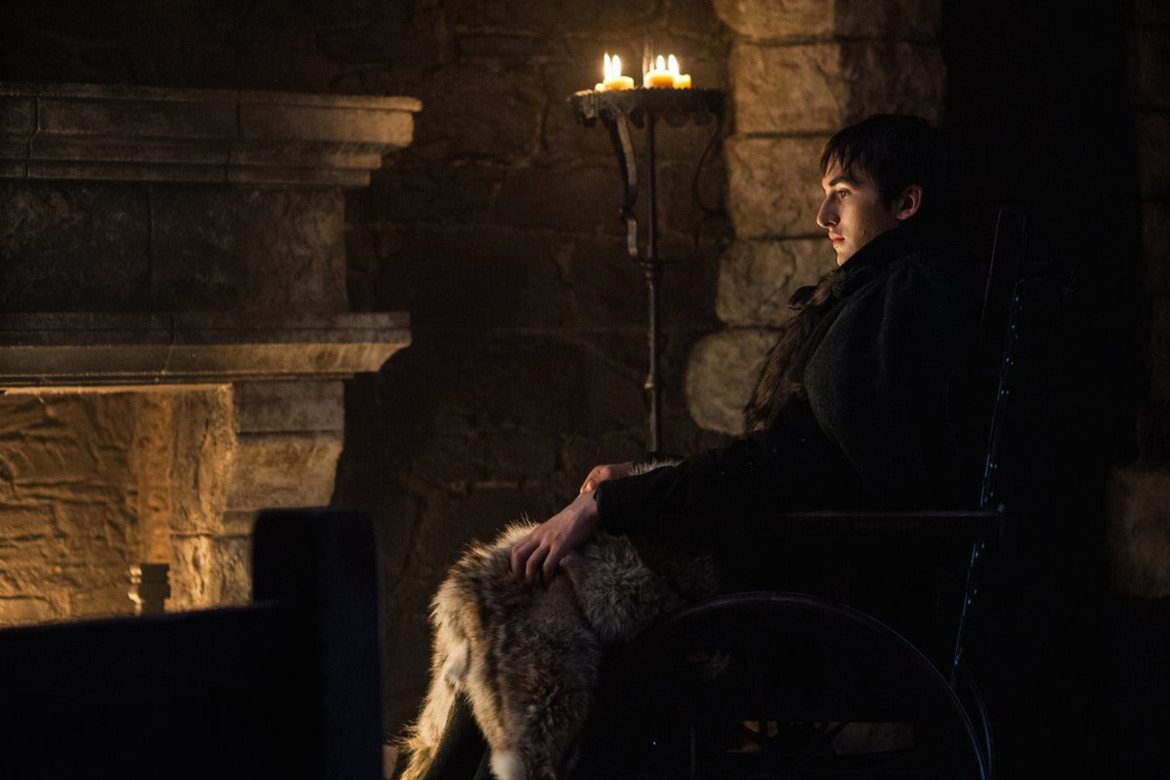 Game of Thrones Der Drache und der Wolf Staffel 7 Episode 7 S7E7 Recap Bran