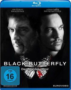 Gewinnspiel Black Butterfly EuroVideo Medien Packshot Blu-ray