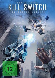 Gewinnspiel zu Kill Switch Titel 1 Sci Fi Thriller