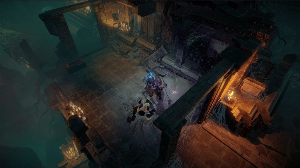 Shadows: Awakening Shadows Awakening Preview Shadows Awakening Vorschau Shadows Awakening Gamescom 2017