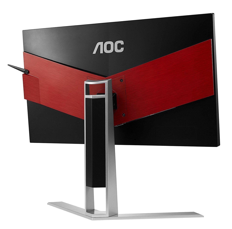 AGON AG271UG 4K UHD IPS Panel Gaming Monitor NVIDIA G-Sync 1