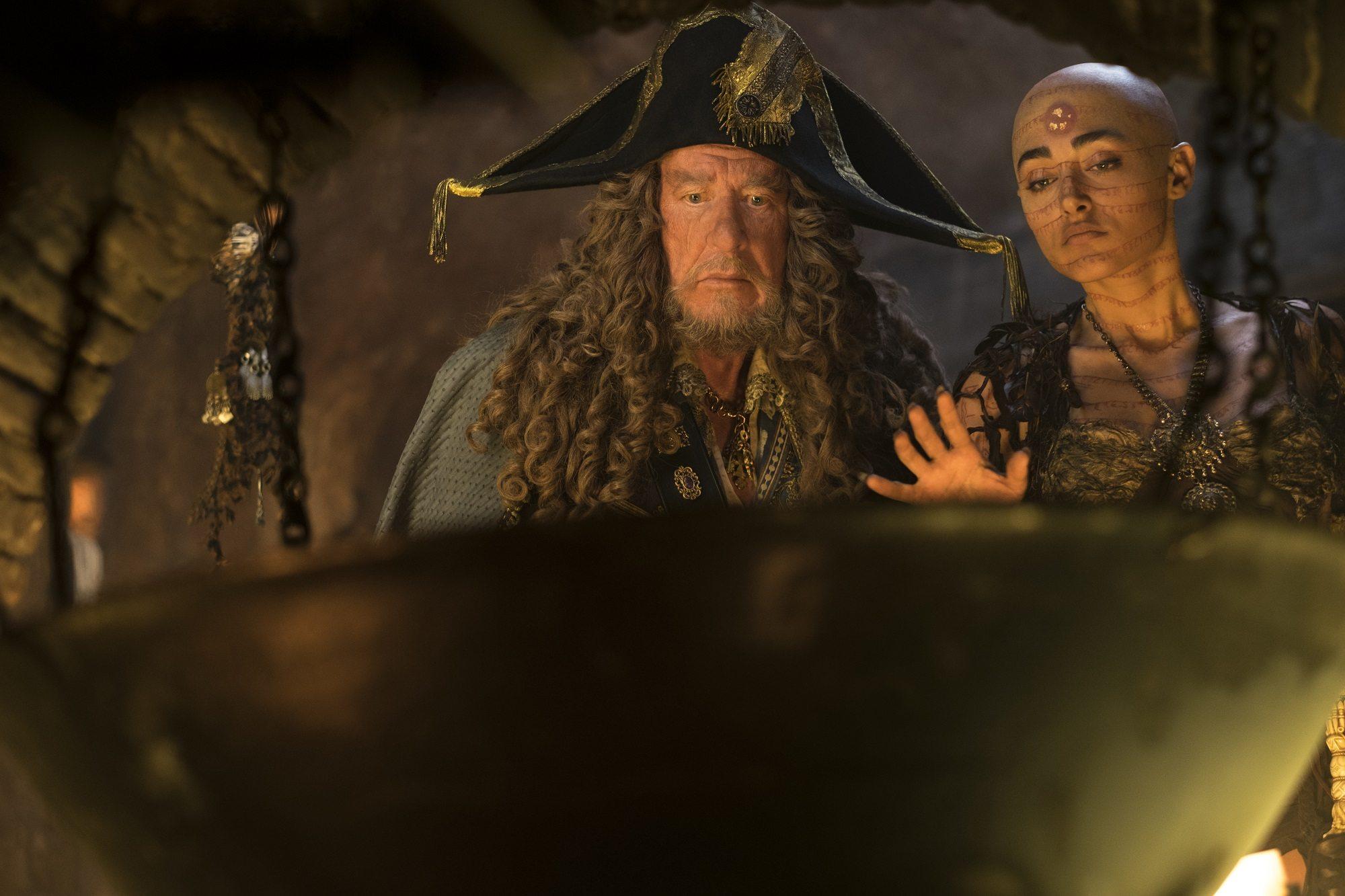 Pirates of the Caribbean Salazars Rache Film 10 Dinge die ihr garantiert nicht wusstet Titel 2