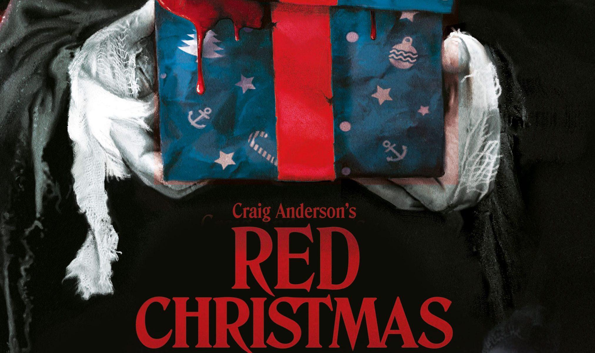 red christmas weihnachtlicher horror im test gamer 39 s. Black Bedroom Furniture Sets. Home Design Ideas
