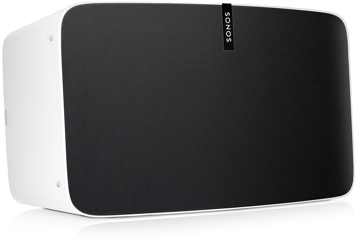 Sonos Play5 Play 5 Test Review Wireless Multiroom Speaker Lautsprecher 2