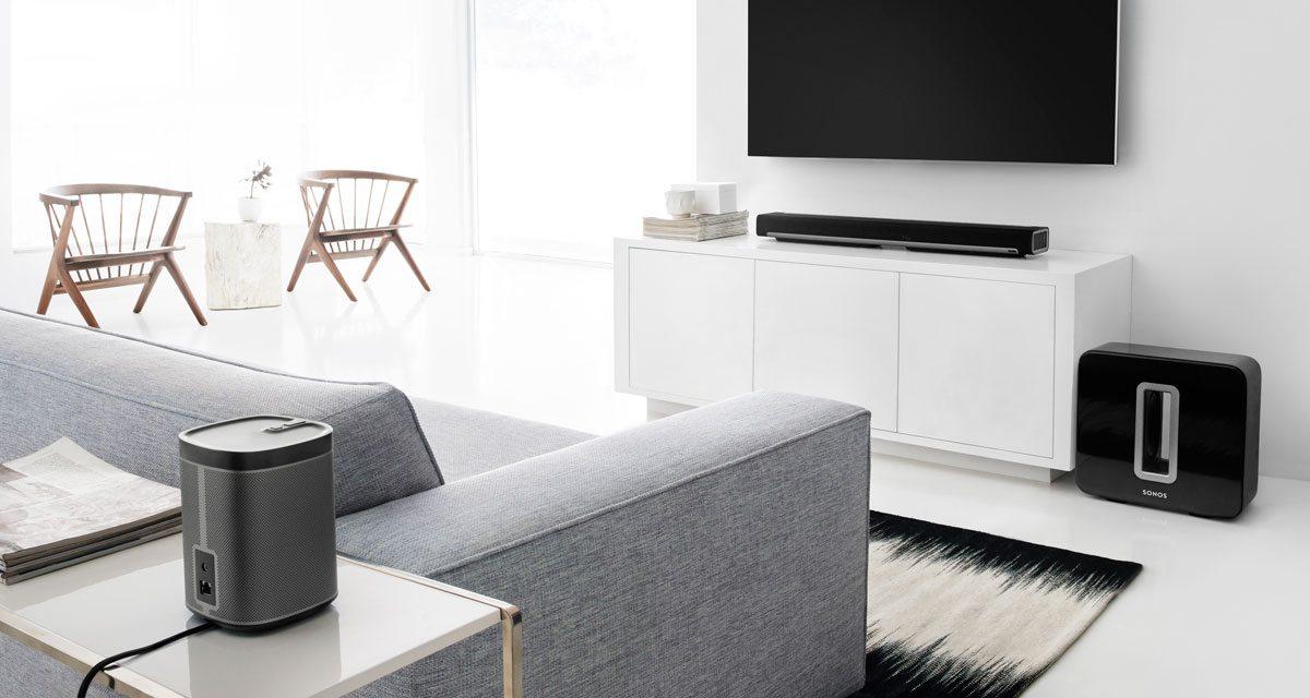 sonos lautsprecher als 5 1 sound system gamer 39 s potion. Black Bedroom Furniture Sets. Home Design Ideas