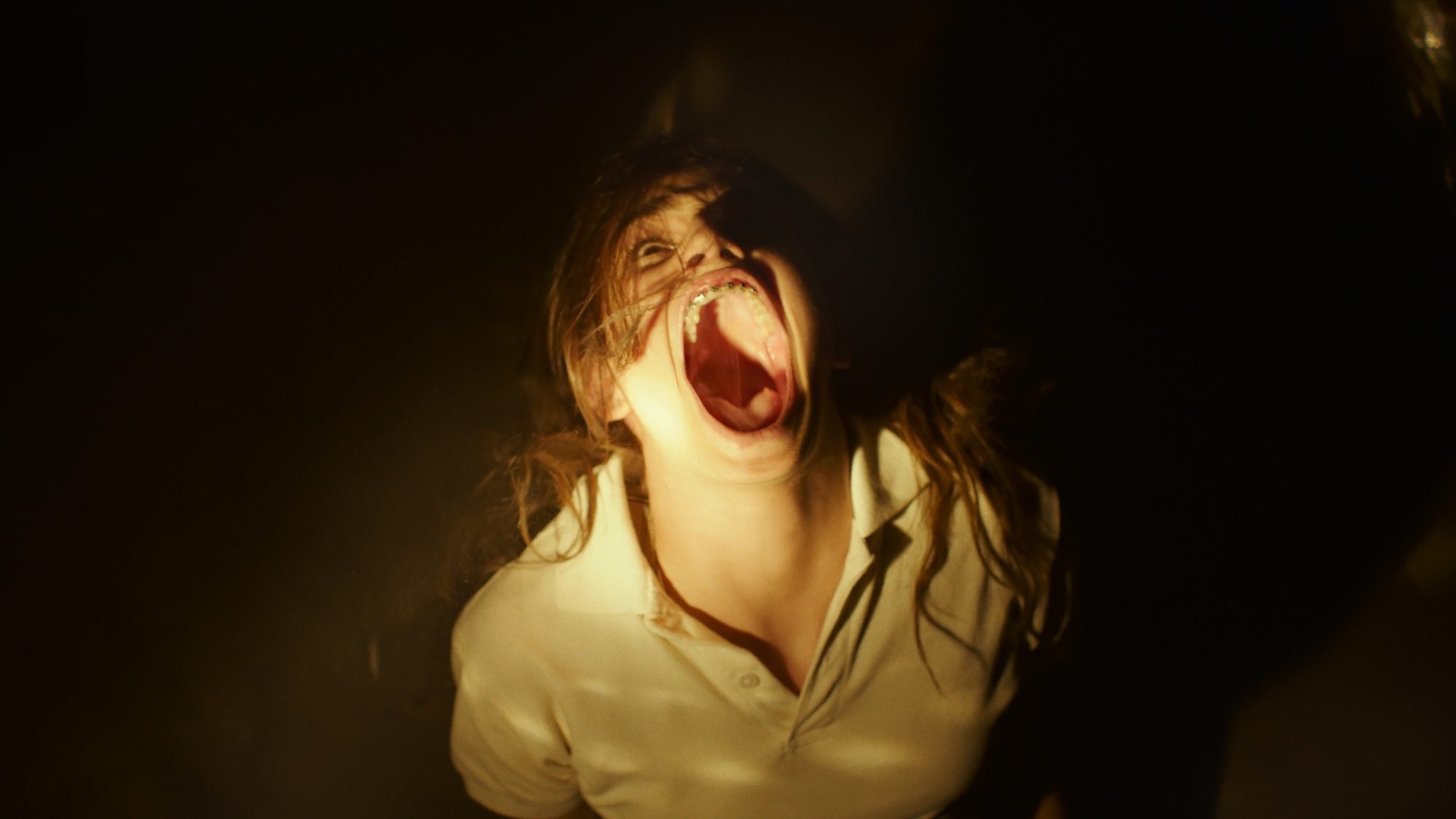 Verónica Spiel mit dem Teufel Blue Ray Koch Media Films Review Titel 2