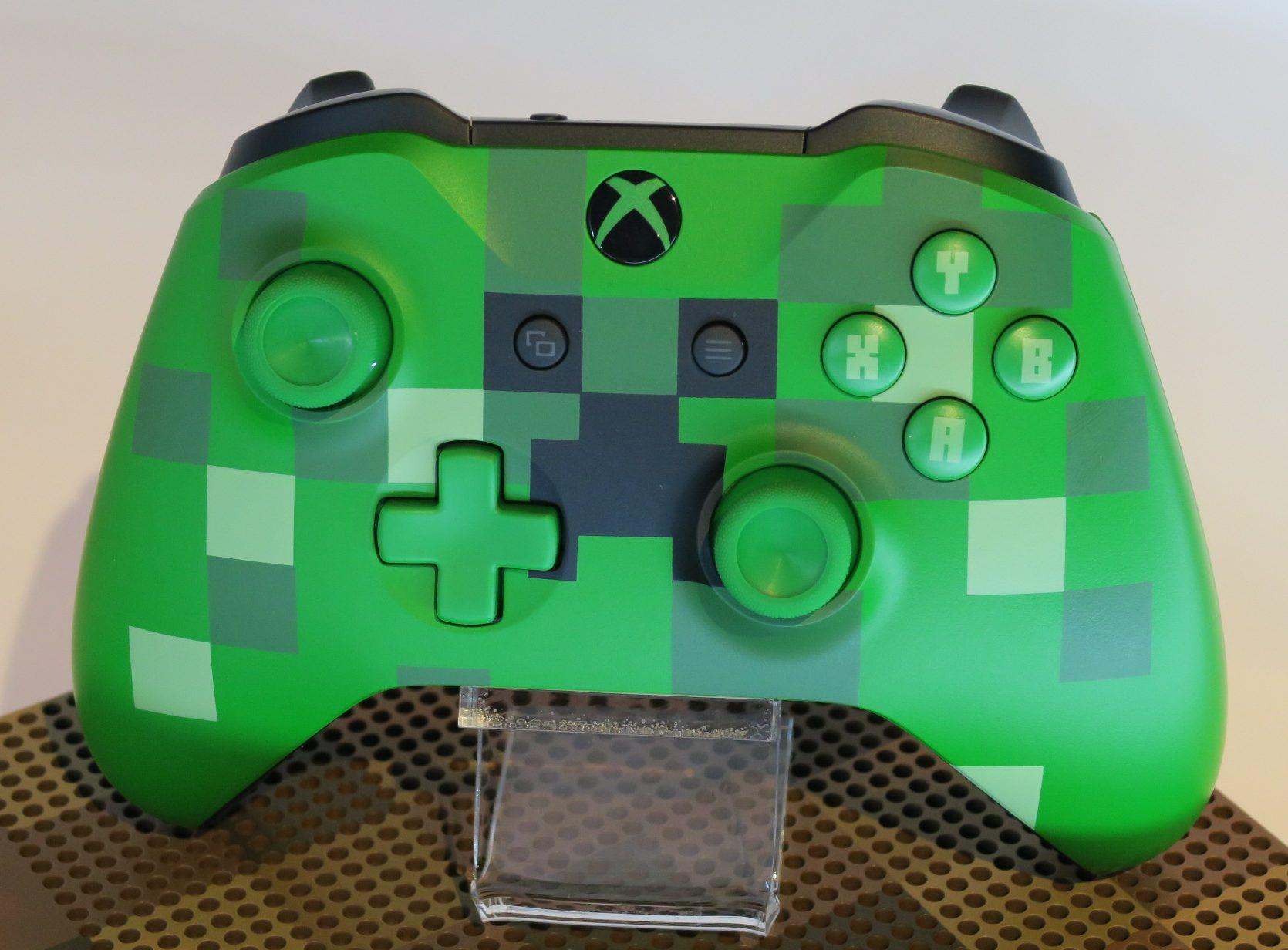 Xbox London Showcase Xbox One Xbox One X Microsoft 6