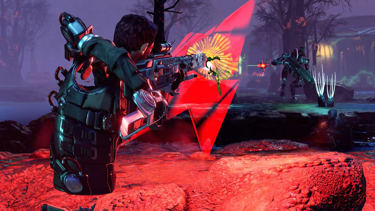 XCOM 2 War of the Chosen Review XCOM2 War of the Chosen