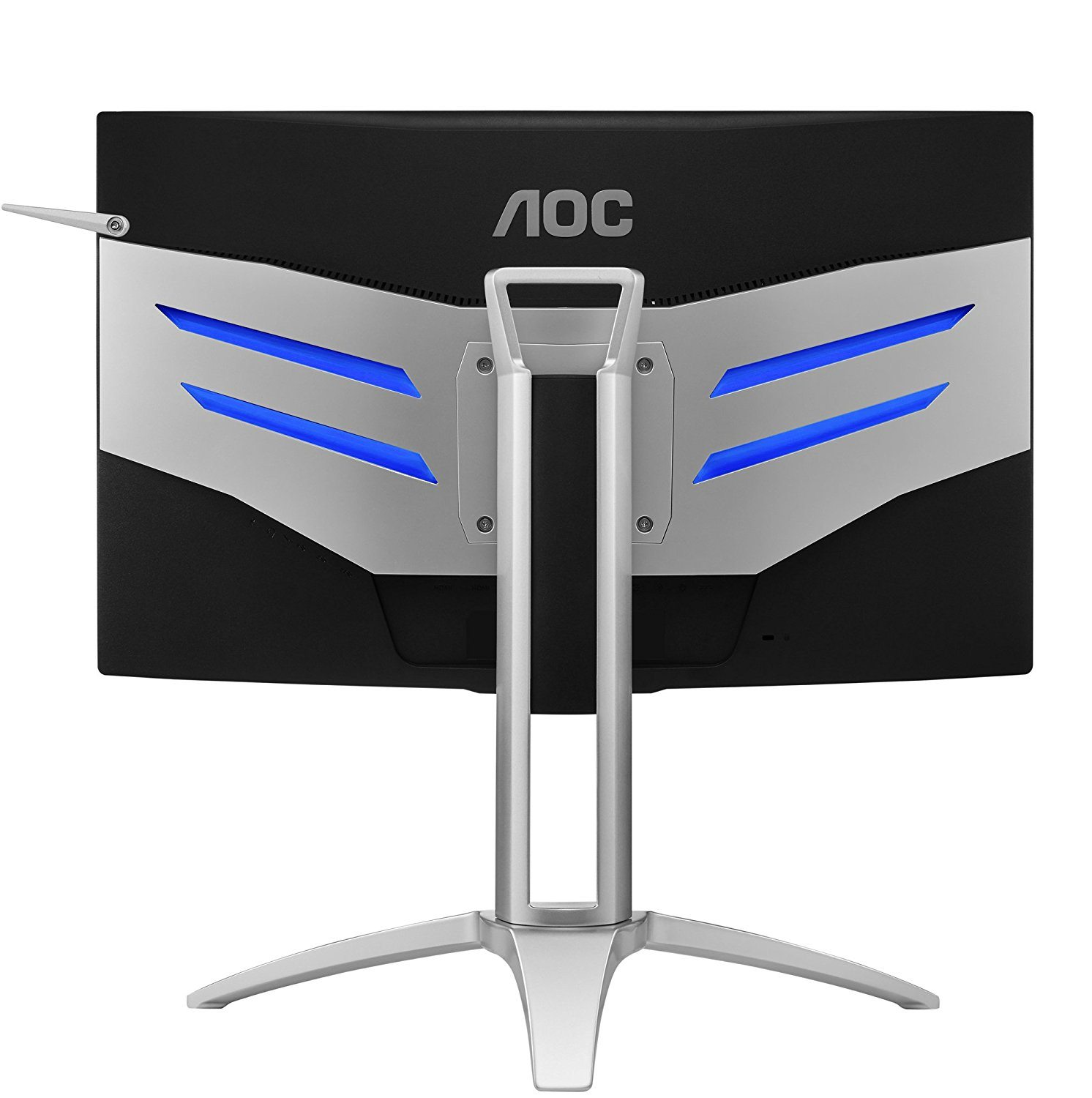 AOC AGON AG272FCX FULL HD GAMING MONITOR CURVED 2