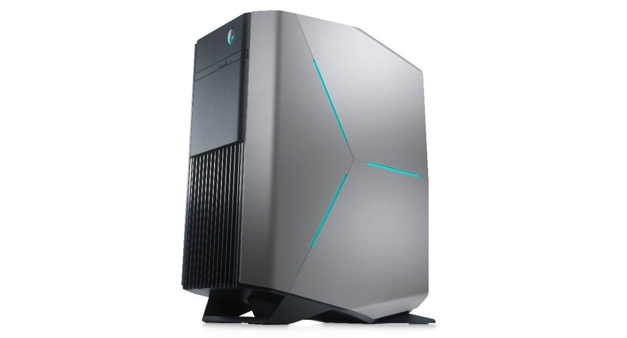 Alienware Aurora R6 Review Test Gaming PC High End 2