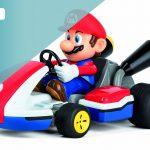 Mario Kart Carrera RC_Nintendo Mario Kart