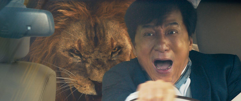 Kung Fu Yoga Jackie Chan Action Abenteuer Der Goldene Arm der Götter 1
