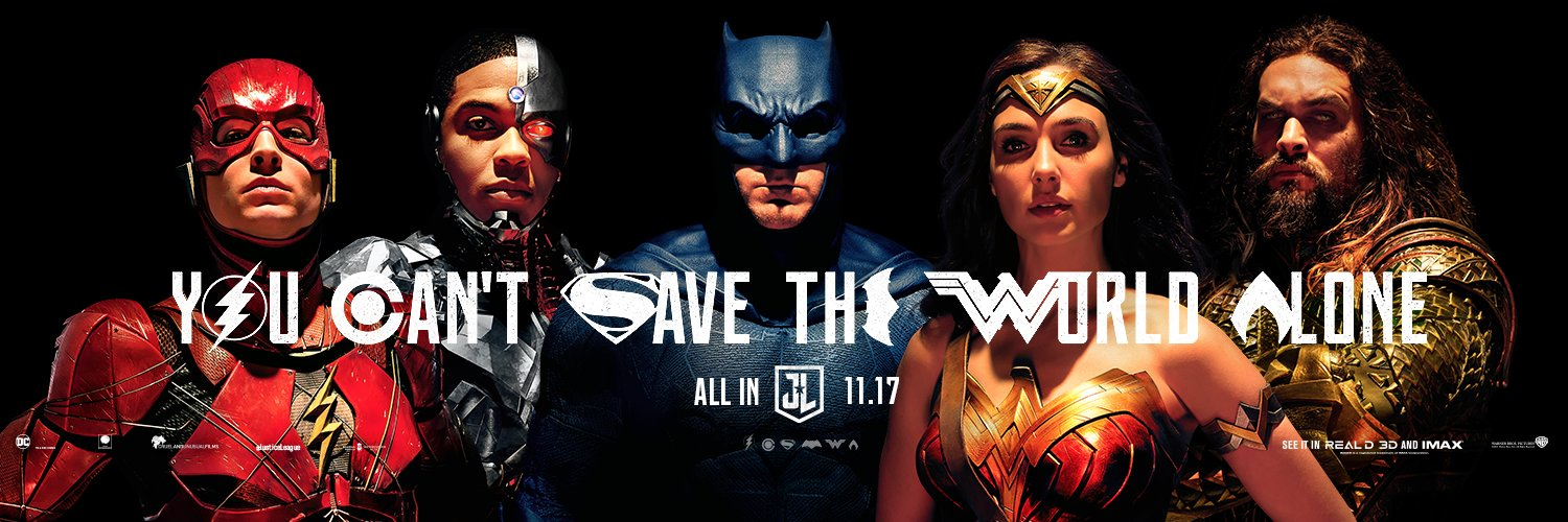 Justice League Review Justice League Kritik
