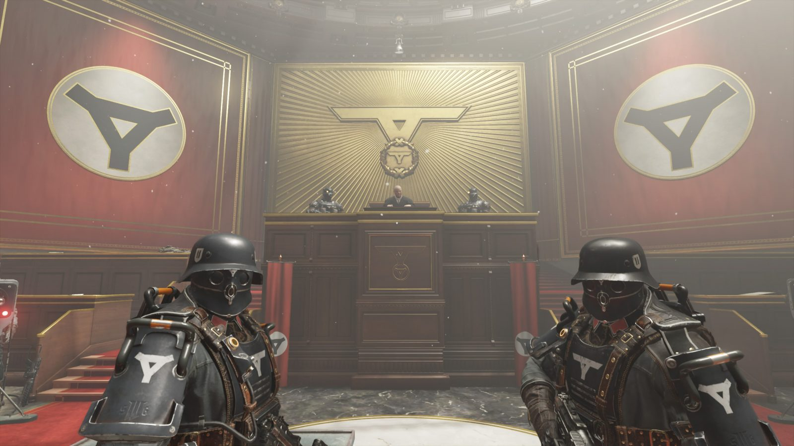 Wolfenstein 2 Review Wolfenstein 2 Test Wolfenstein 2 the new colossus review zensur