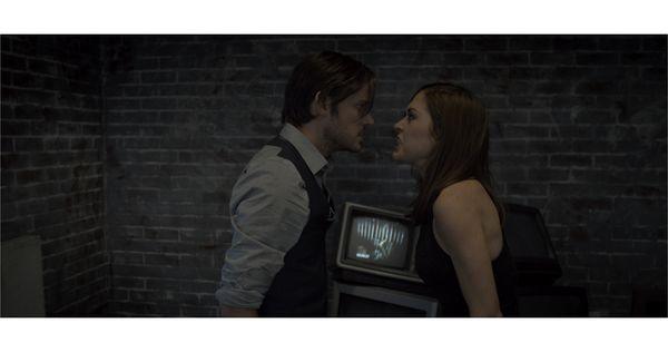 Escape Room Das Spiel geht weiter Film Horror Universum Film 4