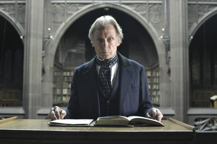 The Limehouse Golem Horror Thriller Krimi Bill Nighy Test Review 2
