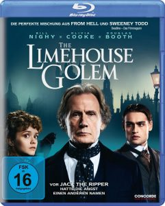 Gewinnspiel The Limehouse Golem Horror-Thriller-Krimi-Bill-Nighy-Test-Review-Titel