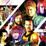 New Japan Pro Wrestling Wrestle Kingdom 12