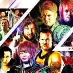 New Japan Pro Wrestling Wrestle Kingdom 12