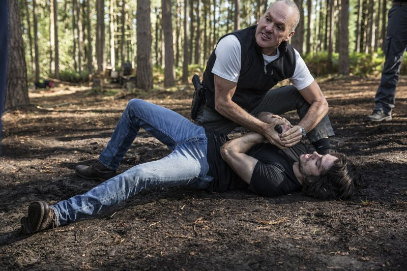 American Assassin Kritik Test Review Michael Keaton Thriller Action Titel