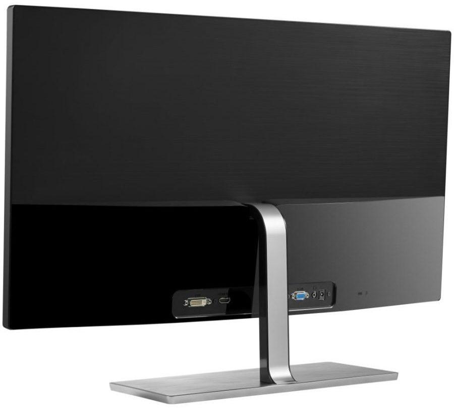AOC Q3279VWF Monitor Bildschirm Test Kritik Review 2