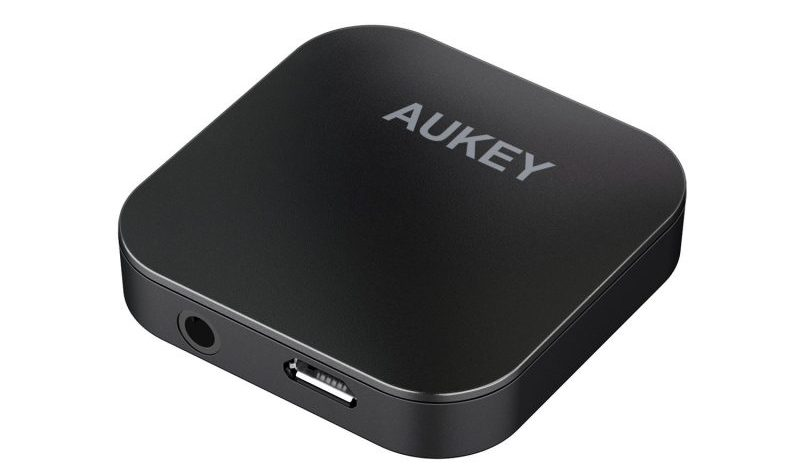 Aukey Bluetooth Transmitter Receiver