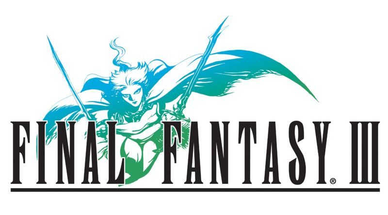 Final Fantasy Special Part 1 Final Fantasy III