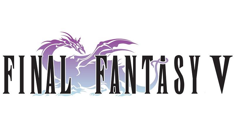 Final Fantasy Special Part 1 Final Fantasy V