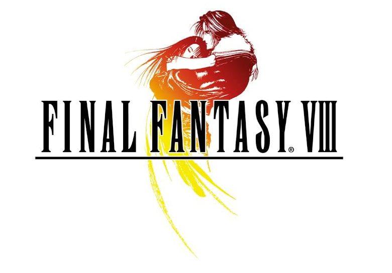 Final Fantasy Special Part 2 Final Fantasy VIII