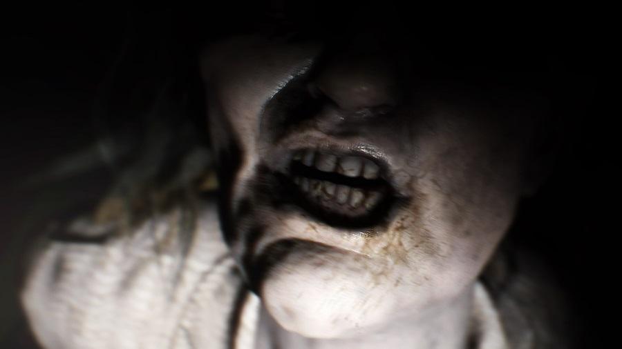 Resident Evil 7 Biohazard Gold Edition Review Test Capcom 2