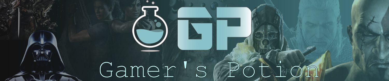 Gamer's Potion Gaming + Entertainment