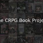 The CRPG Book Project – Reise durch die Geschichte der Computerrollenspiele