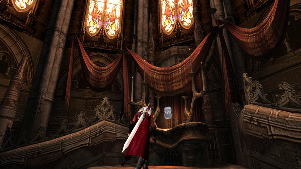Devil May Cry HD Collection PS4 Review Test Kritik