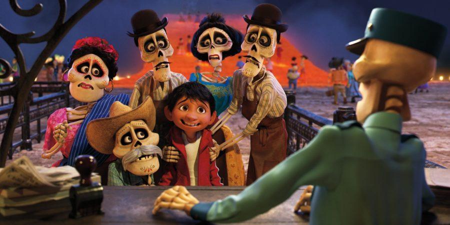 Disney Coco Lebendiger als das Leben Test Review Kritik-Blu-ray 1