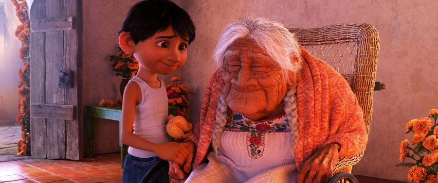 Disney Coco Lebendiger als das Leben Test Review Kritik-Blu-ray 2
