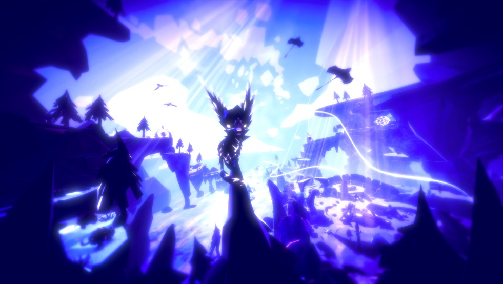 Fe Review Test Zoink Electronic Arts Origins