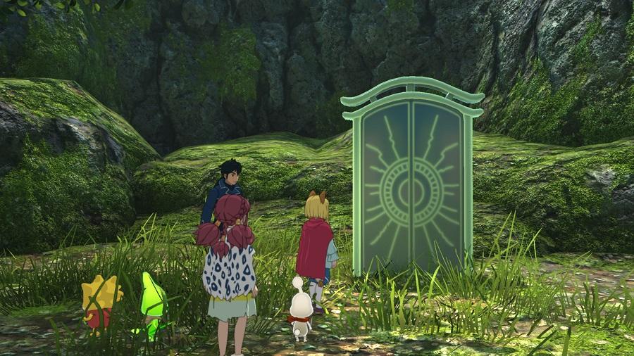 Ni No Kuni II Schicksal eines Königreichs Review Kritik Bandai Namco RPG Traumraum